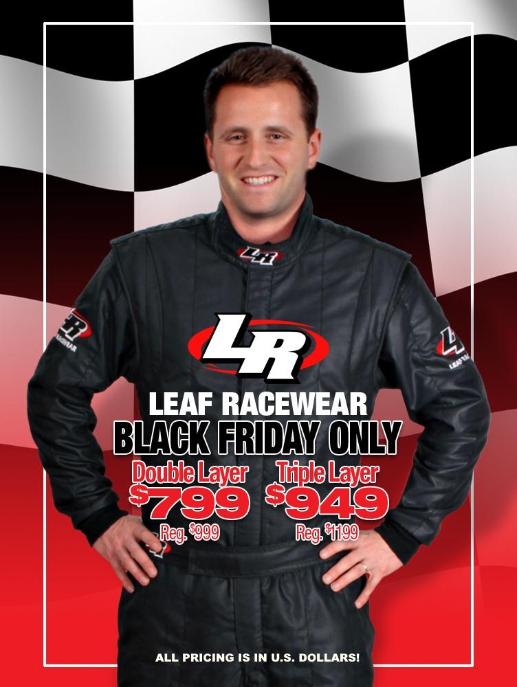 Black Friday Sale - Race Suit