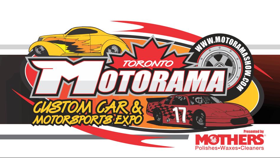 Motorama Motorsports Expo