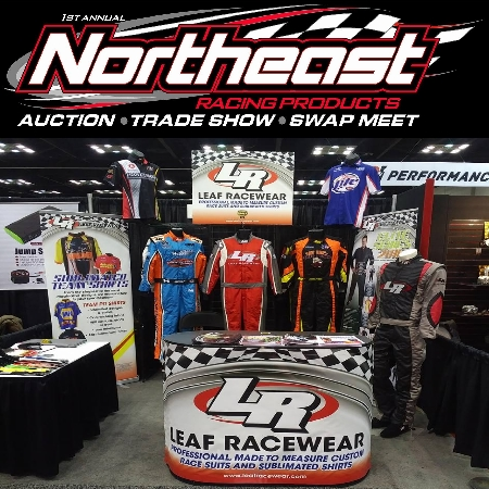 Northeast Racing Products Trade Show 2017